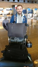 James Airport