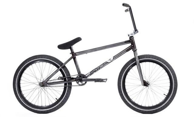 BMX BMX Велосипед Stereo Wire (2014)