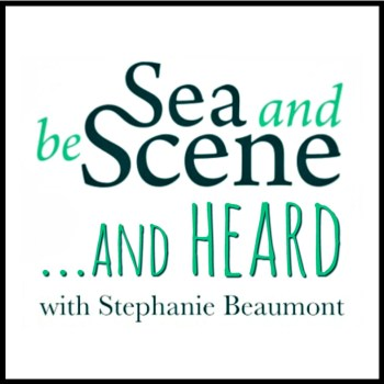 Sea and be Scene And Heard Feature on Rae of Hope