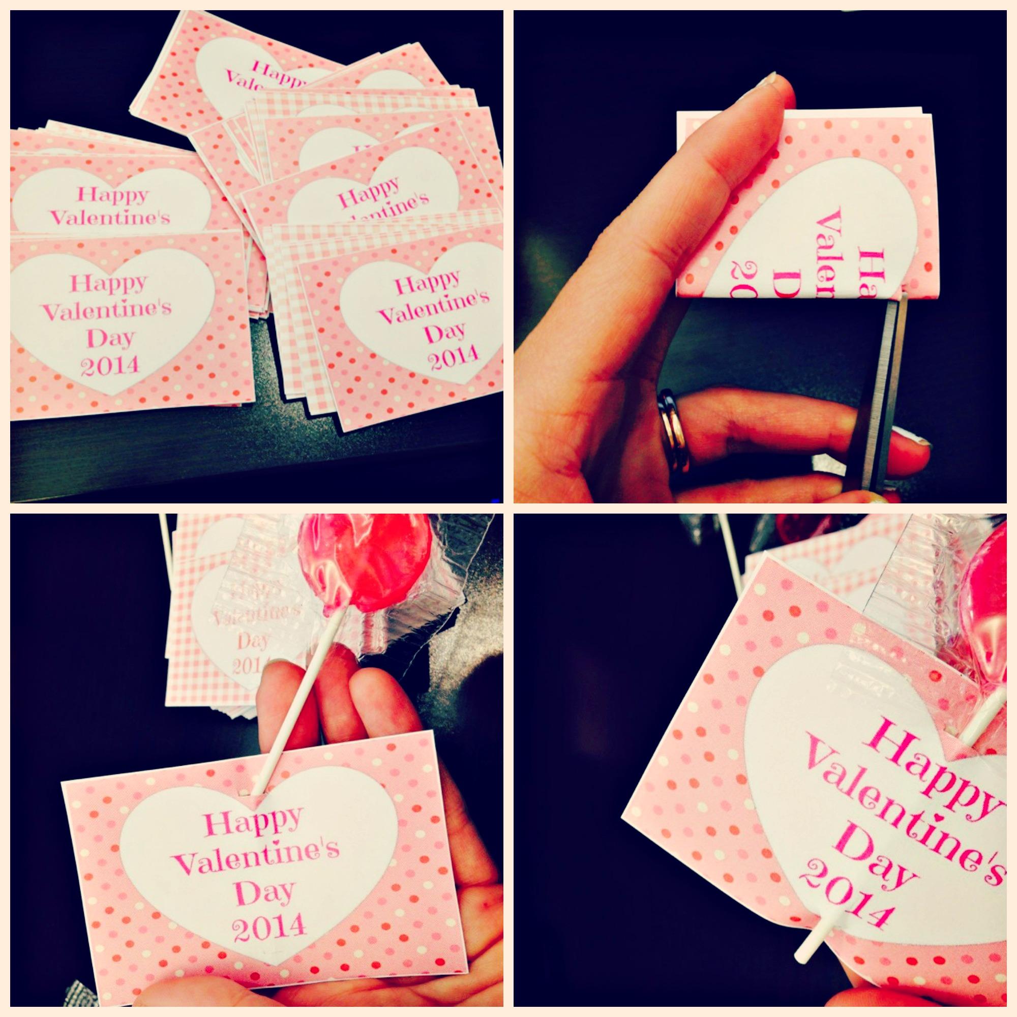 Easy Bulk Valentine Cards – Bulk Valentine Cards