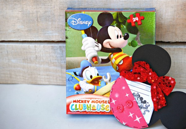 Disneyland Gift Bag Ideas for Adults