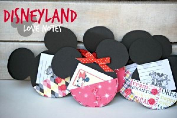 I M Going Disneyland Puzzle
