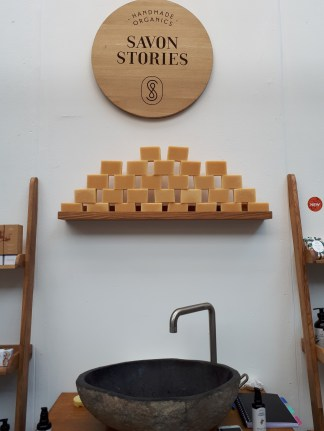Savon Stories - Eco, ethical and sustainable brands to buy: 'The journey of a thousand miles begins with one step'