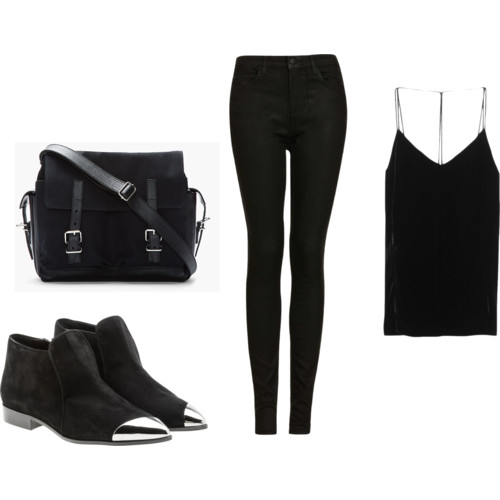 simple polyvore