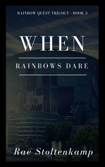 When Rainbows Dare
