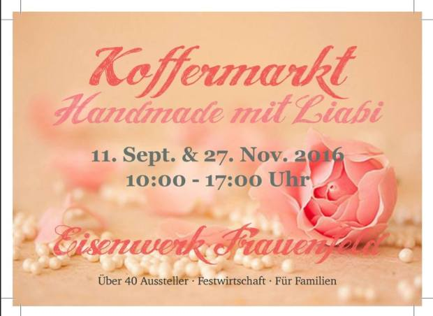 Koffermarkt Frauenfeld 27.11.16