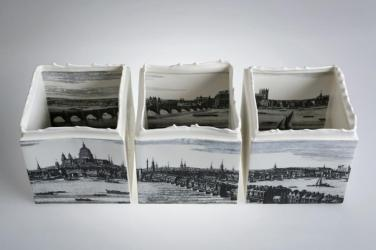 Thames Panoramas