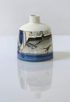 Delft Bottle