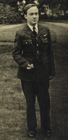 Joe Mack, 1944