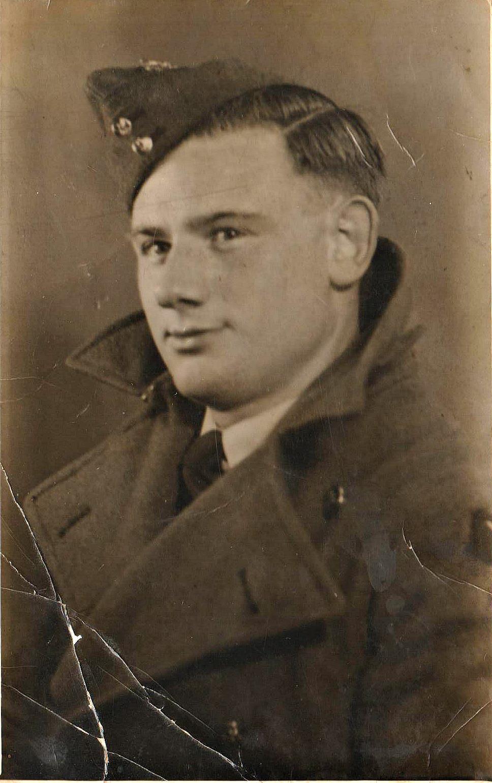 Riches, James Wrigley, 1942