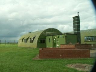 RAF Wyton, 2007