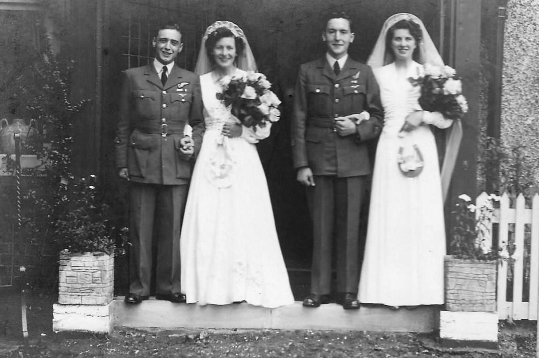 wedding - larger pic