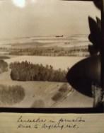 97 Squadron Lancasters. Augsburg