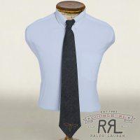 RRL : Handmade Denim Tie [ ...