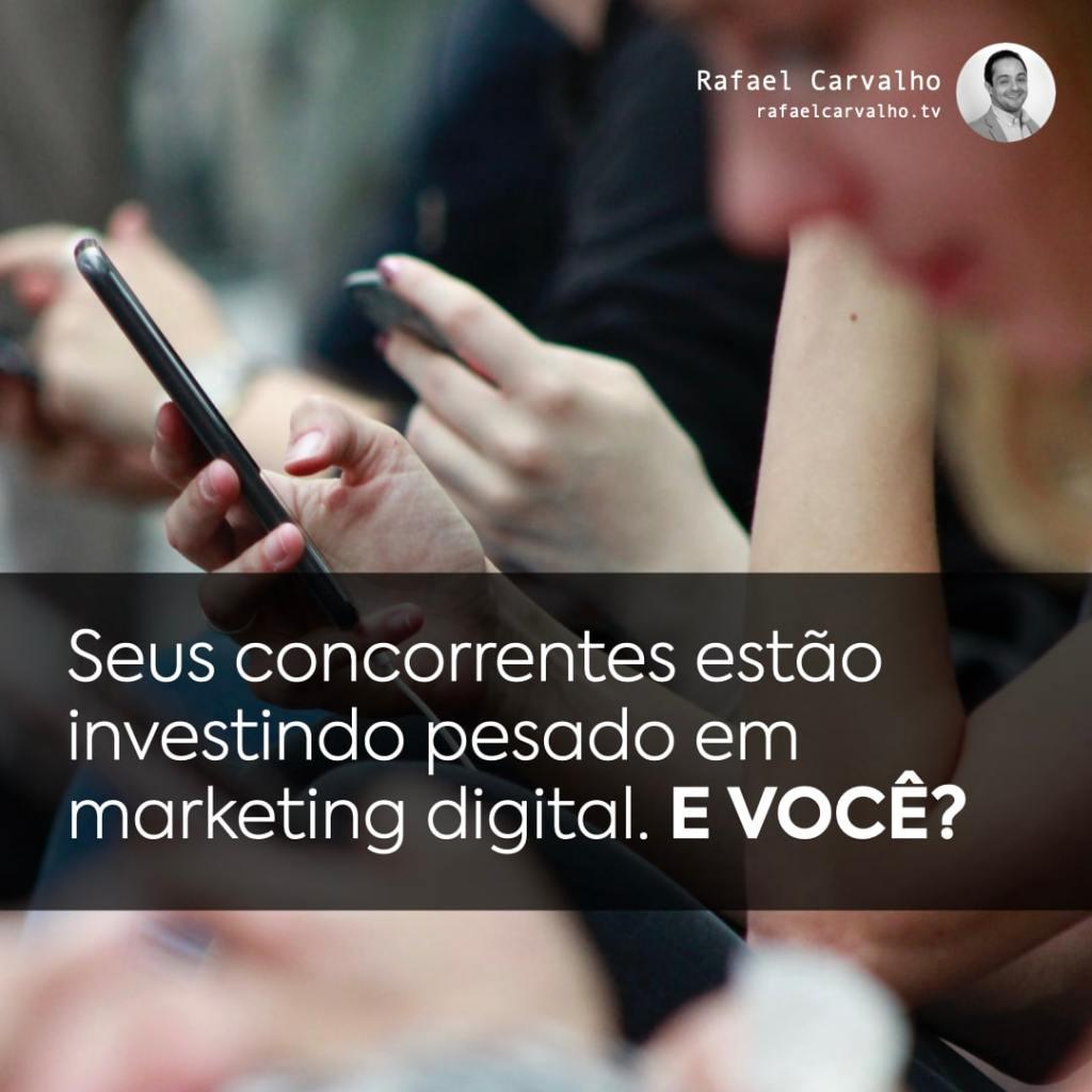 Marketing Digital: por que ele é imprescindível?