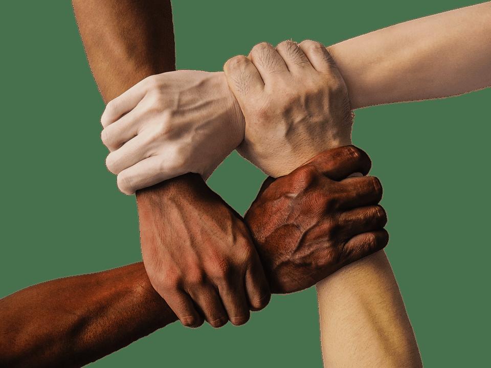 Mão, Unidos, Juntos, Pessoas, Unidade, Equipe