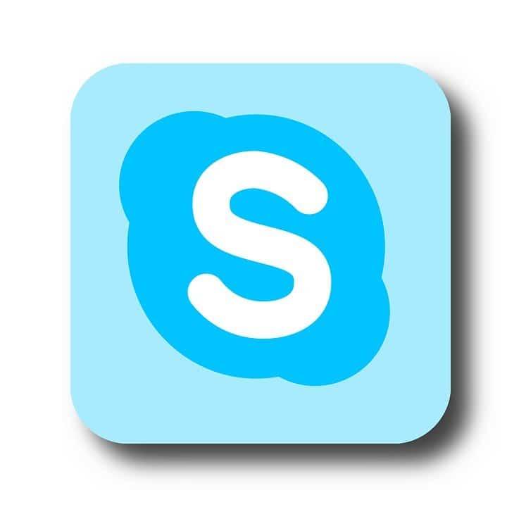 Skype, Comunicação, Tecnologia, Computador, Internet
