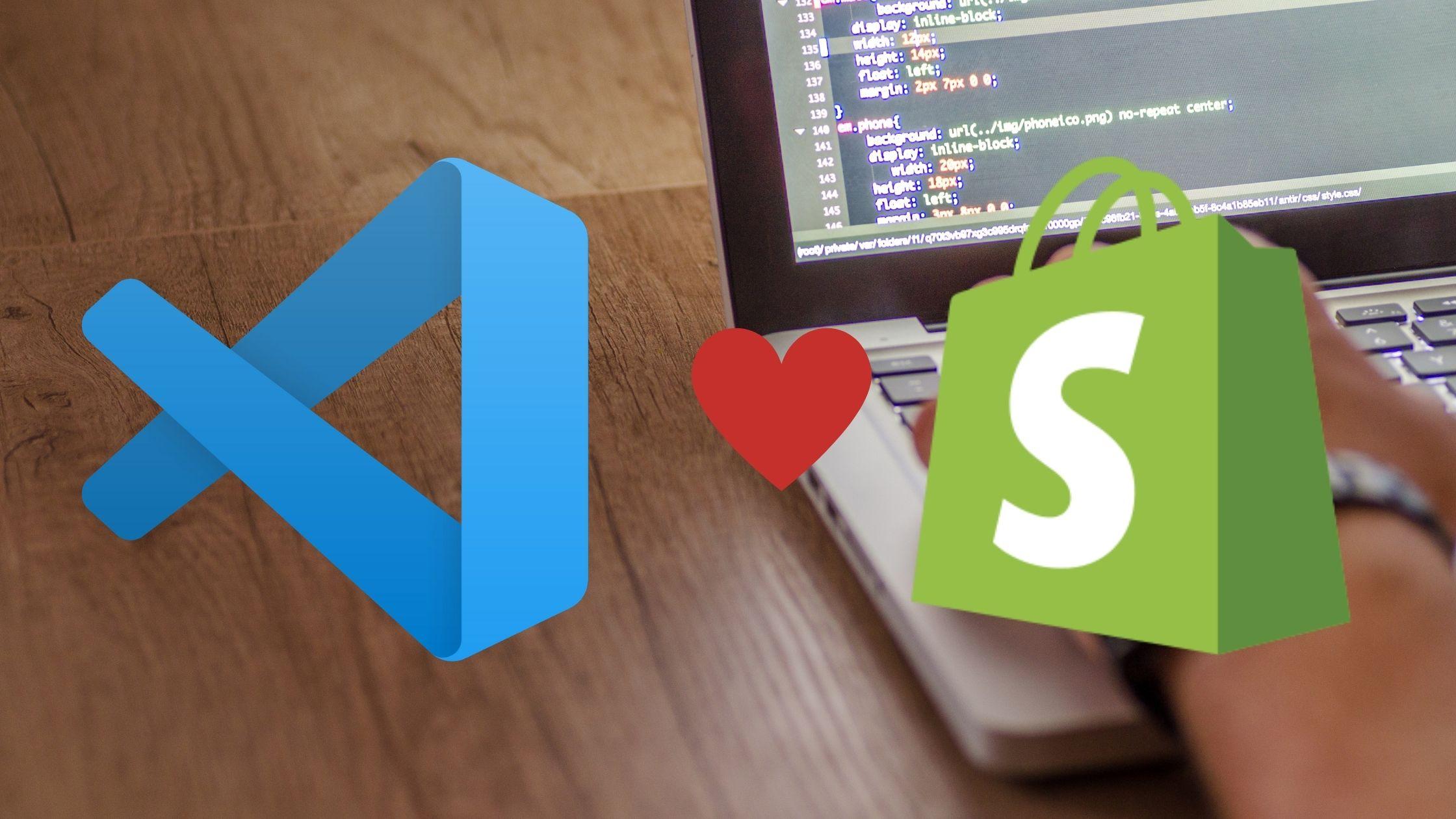 Shopify App Node via VSCode Remote Container Docker