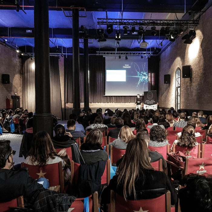 Barcelona Tech Conference