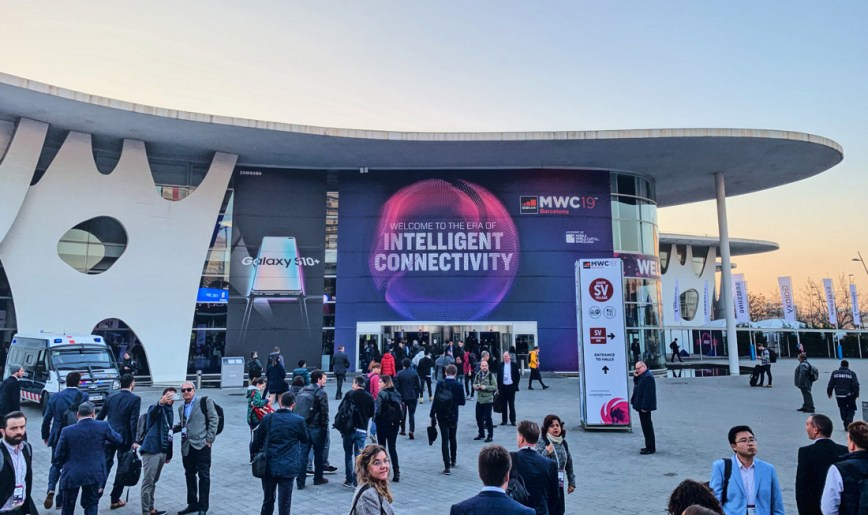 [Podcast] Resumen del Mobile World Congress 19