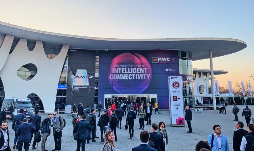 [Podcast] Resumen del Mobile World Congress 19