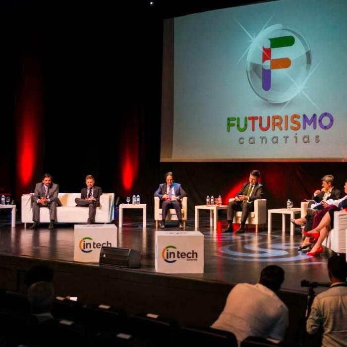 conferencia sobre big data en turismo rafael de jorge futurismo canarias