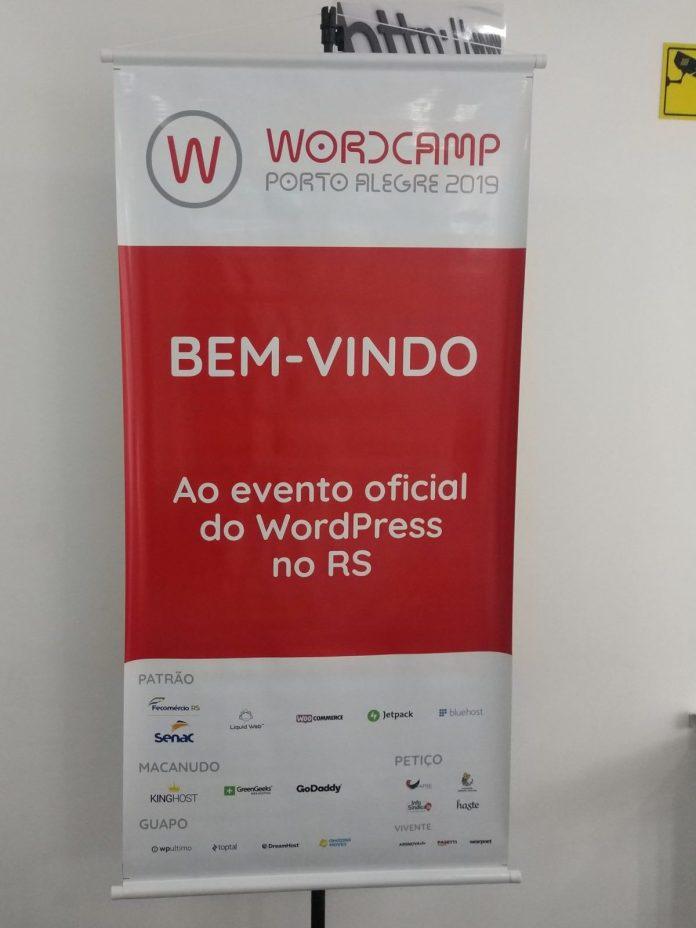 WordCamp Porto Alegre 2019
