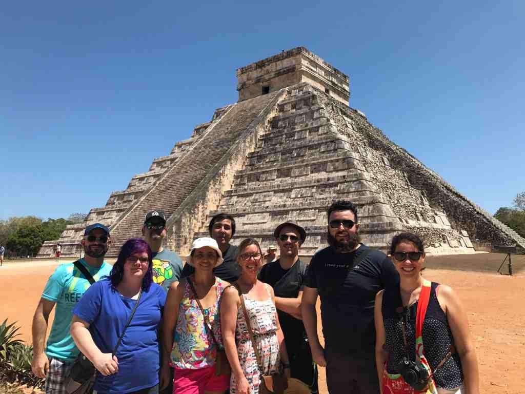 Eshu no México em 2017