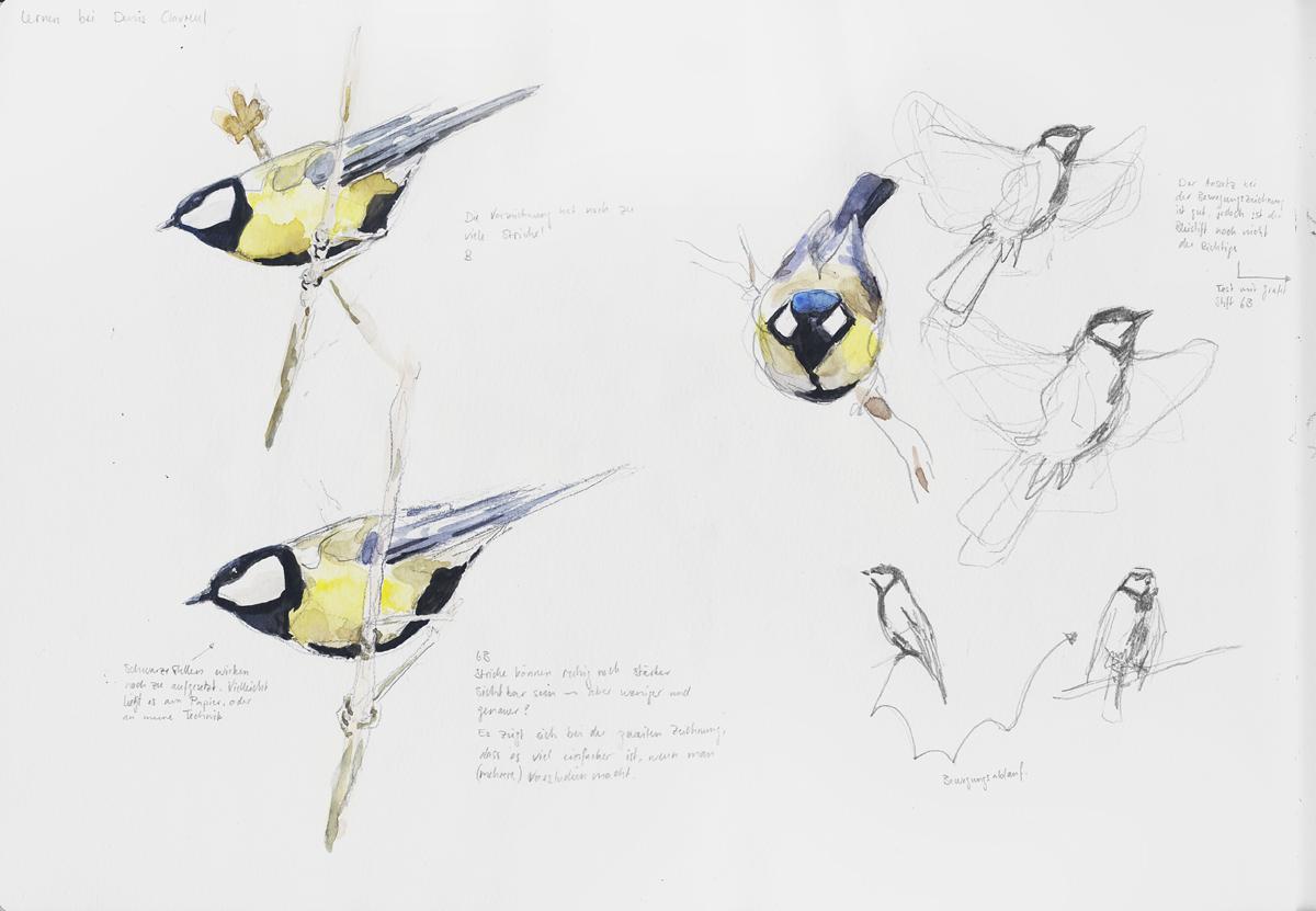 简笔画,简笔画,简笔画,How to Draw , Study Resources for Art Students