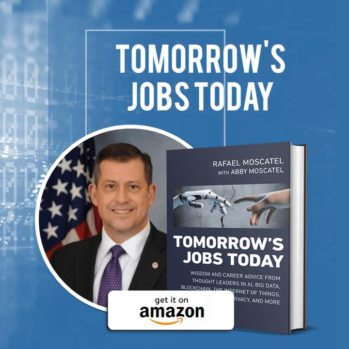 Mark Patrick Tomorrows Jobs Today
