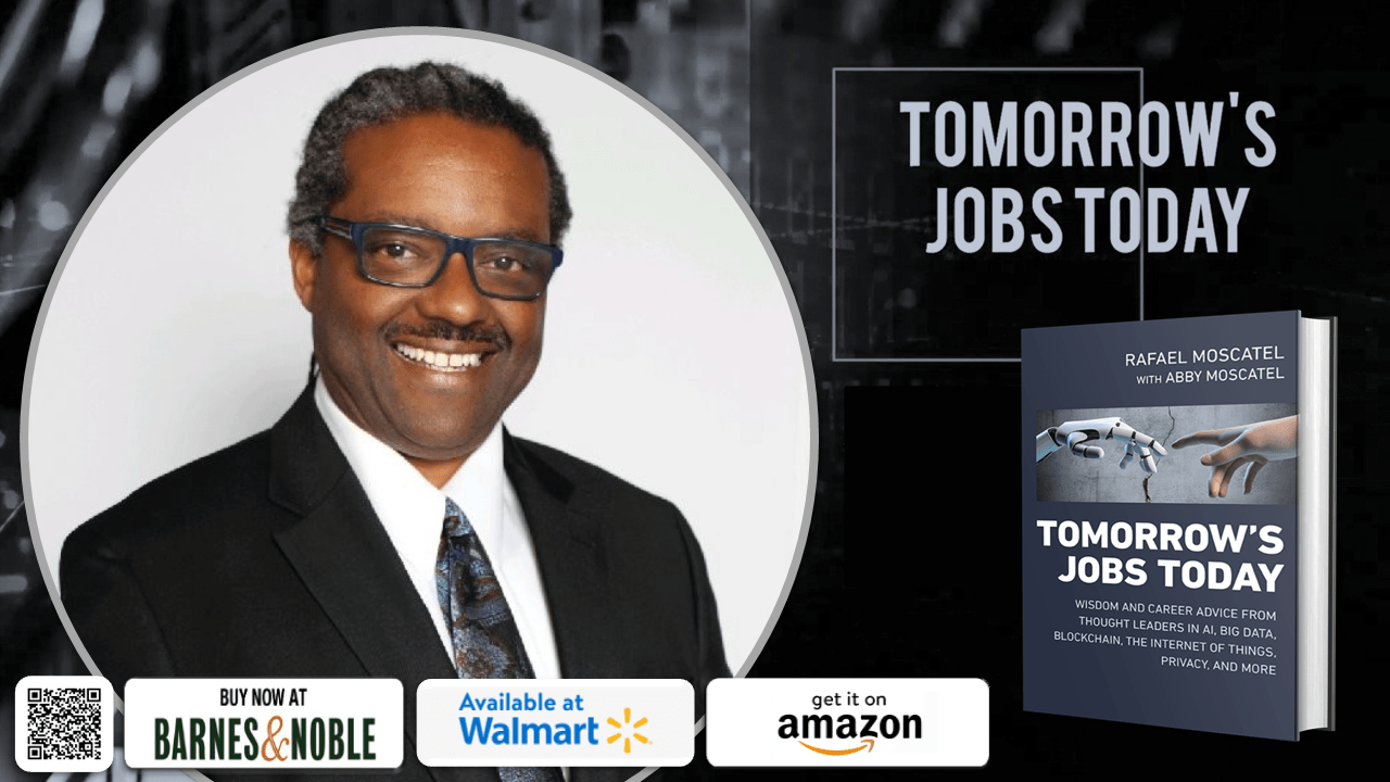 Kevin Gray - City of Burbank - Tomorrow's Jobs Today