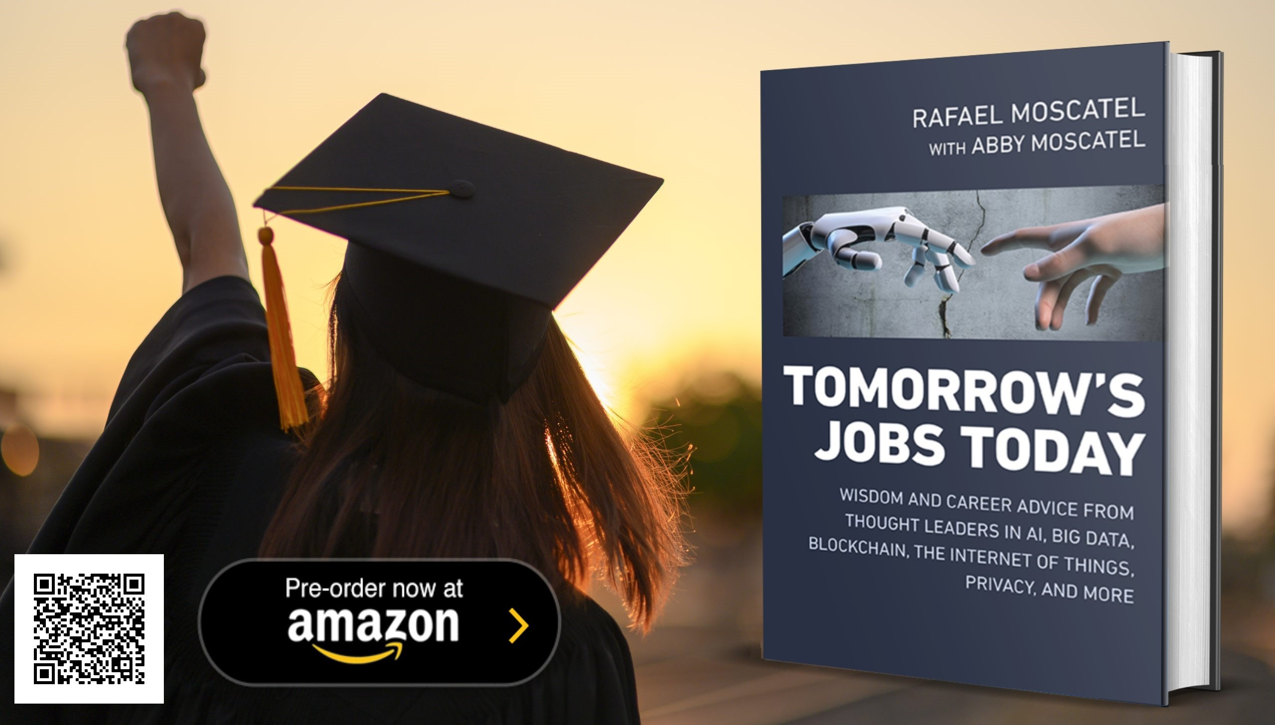 The Perfect Graduation Gift - Tomorrow's Jobs Today