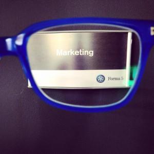 marketing forma 5