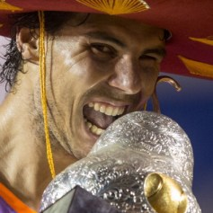 Miguel Tovar/LatinContent/Getty Images