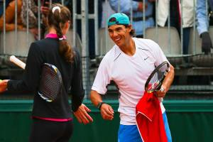 Photo: Tennis View Magazine
