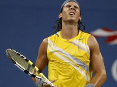 Physiquement, Nadal connait à nouveau des soucis et à l'US Open, il n'est que l'ombre de lui-même. Laborieux en première semaine, il s'incline dès les huitièmes face à David Ferrer. Il ne gagnera plus un seul tournoi d'ici la fin de la saison 2007.