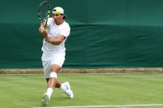 Photo: Billie Weiss / AELTC