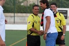 Rafa Attends Inter Manacor Match- Rafael Nadal Fans (10)