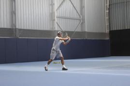 Rafa practicing in Manacor - Rafael Nadal Fans (4)