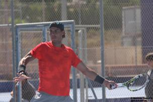 Rafa's practicing in Manacor - Rafael Nadal Fans (4)