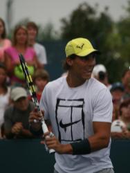 Cincinnati - Rafael Nadal Fans (4)