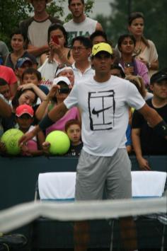 Cincinnati - Rafael Nadal Fans (6)