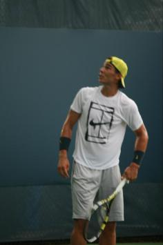 Cincinnati - Rafael Nadal Fans (7)