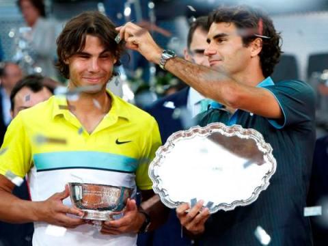 Fedal - Rafael Nadal Fans