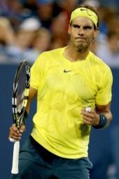 Rafael Nadal vs. Grigor Dimitrov 9