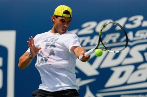 Rafael Nadal Fans - New York - US Open 2013 (3)