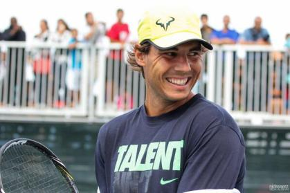 Rafael Nadal Fans - Rogers Cup 2013