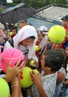 Rafael Nadal Fans - US Open 2013 (13)