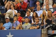 Rafael Nadal Fans - US Open 2013