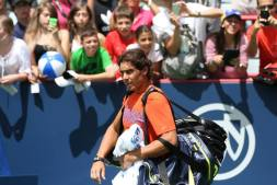 Rogers Cup 2013 - Rafael Nadal Fans (1)